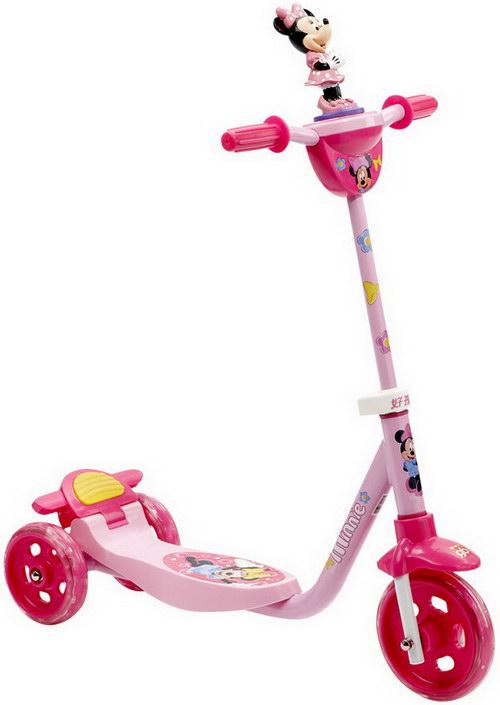 ��.d:-a:+�_好孩子 米妮儿童滑板车 sc20d-a-j102d